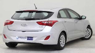 Foto 2 de Hyundai i30 1.4 CRDI 25 Aniversario 66kW (90CV)