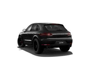 Foto 2 de Porsche Macan GTS 265 kW (360 CV)