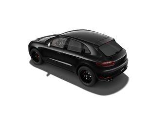 Foto 3 de Porsche Macan GTS 265 kW (360 CV)