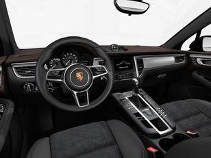 Foto 4 de Porsche Macan GTS 265 kW (360 CV)