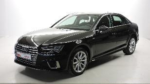Foto 1 Audi A4 35 TDI S line S tronic 110 kW (150 CV)