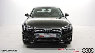 Audi A4 Foto 2