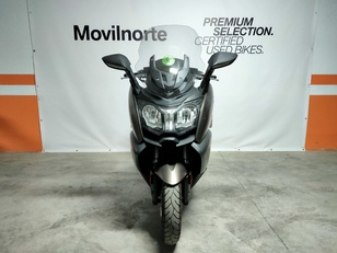 ofertas BMW Motorrad C 650 GT segunda mano
