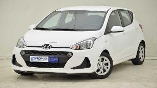 Foto 1 Hyundai i10 1.0 Go ! 49 kW (66 CV)