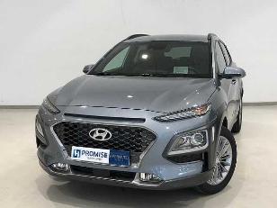 Foto 1 Hyundai KONA 1.0 TGDi Tecno 4x2 88 kW (120 CV)