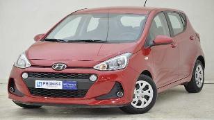 Foto 1 Hyundai i10 1.2 Tecno 64 kW (87 CV)