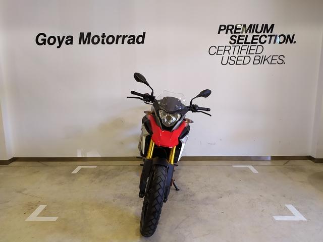 BMW Motorrad G 310 GS  de ocasión