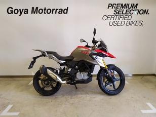 ofertas BMW Motorrad G 310 GS segunda mano