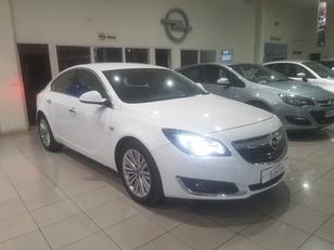 Foto 1 Opel Insignia 2.0 CDTI S&S Excellence 125kW (170CV)