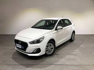 Foto 1 Hyundai i30 1.6 CRDI Essence 70 kW (95 CV)