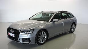 Foto 1 Audi A6 Avant 40 TDI Sport S Tronic 150 kW (204 CV)