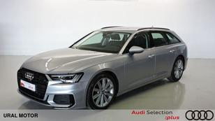Audi A6 Avant Foto 1