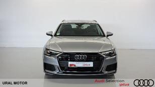Audi A6 Avant Foto 2