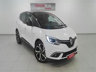 Foto 1 Renault Scenic dCi 110 Edition One Energy 81 kW (110 CV)