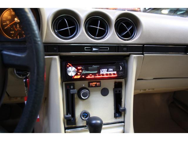 Mercedes-Benz 450 SLC 160kW (218CV)