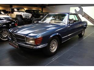 Foto Mercedes-Benz 450 SLC 160kW (218CV)