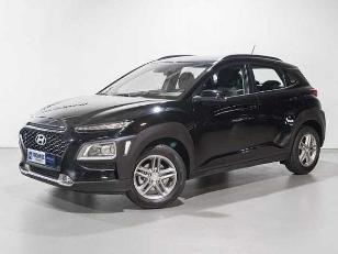 Foto 1 Hyundai KONA 1.0 TGDI Klass 4X2 88 kW (120 CV)