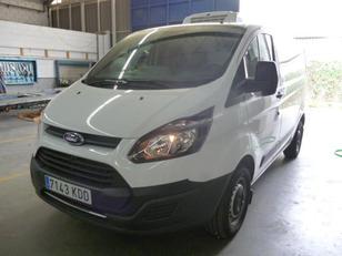 Foto 1 Ford Transit Furgon 310 L2H2 Ambiente 77 kW (105 CV)