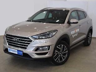 Foto 1 Hyundai Tucson 1.6 TGDi Tecno 4x2 130 kW (177 CV)