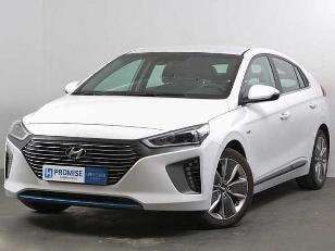 Foto 1 Hyundai Ioniq 1.6 GDI HEV Tecno DCT 104 kW (141 CV)