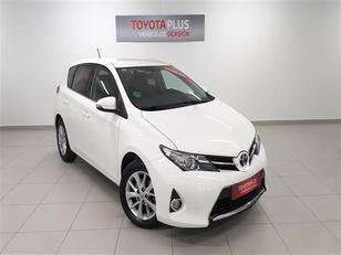 Foto 1 Toyota Auris 130 Active 97kW (132CV)