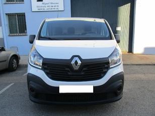 Foto 1 Renault Trafic Furgon 27 L1H1 dCi 66 kW (90 CV)