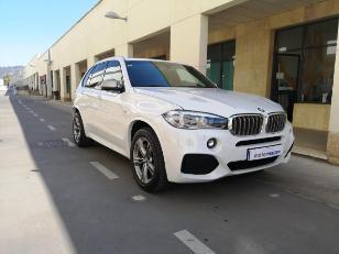 Foto 1 BMW X5 M50d 280 kW (381 CV)