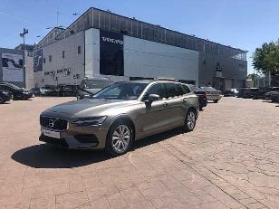 Foto 1 Volvo V60 D3 Momentum Auto 110 kW (150 CV)