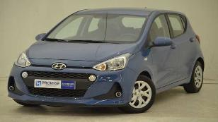 Foto 1 Hyundai i10 1.0 Tecno 49 kW (66 CV)