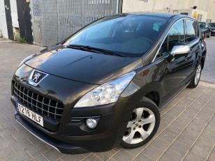 Foto 1 Peugeot 3008 1.6 HDI Style 82kW (112CV)