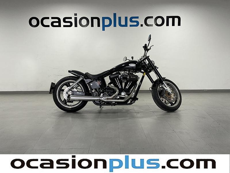 Harley Davidson FXR SUPER GLIDE