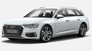 Foto 1 Audi A6 Avant 40 TDI Design S Tronic 150 kW (204 CV)