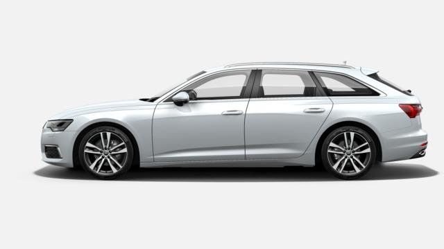 Audi A6 Avant design 40 TDI 150 kW (204 CV) S tronic