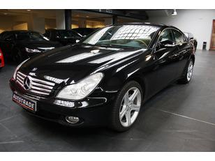 Foto Mercedes-Benz Clase CLS CLS 500 225kW (306CV)