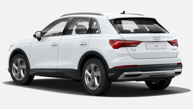 Audi Q3 Advanced 35 TDI S tronic 110 kW (150 CV)