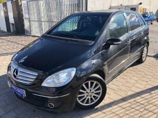 Foto 1 Mercedes-Benz Clase B B 200 CDI 103kW (140CV)