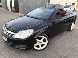 Foto 1 Opel Astra 1.6 Twin Top 16v Enjoy 77kW (105CV)