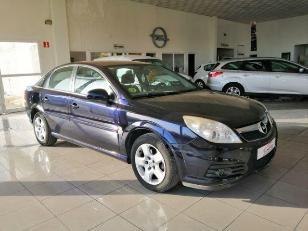 Foto 1 Opel Vectra 1.9 CDTI 8v Elegance