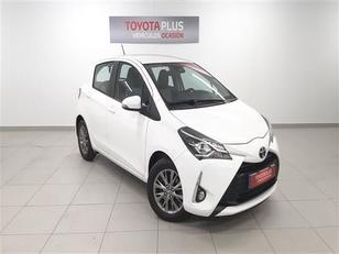 Foto 1 Toyota Yaris 1.5 Active 82 kW (111 CV)