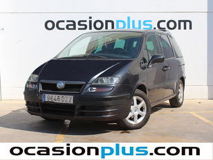 Fiat Ulysse 2.2 JTD 16v Emotion Plus