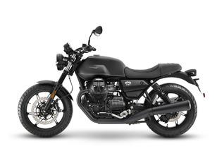 Moto Guzzi V7 III Stone 52 CV