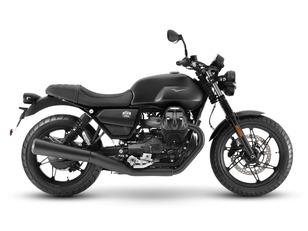 Moto Guzzi V7 III Stone 35 CV