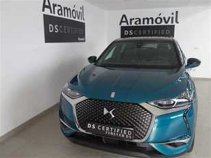Foto 1 DS DS3 Crossback 1.2 PureTech Grand Chic EAT8 96 kW (130 CV)