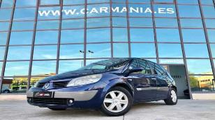 Foto 1 Renault Scenic 1.9 dCi Confort Expression