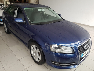 Audi A3 Sportback 1.6 TDIe Attraction 77 kW (105 CV)
