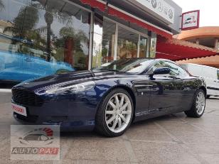 Foto 1 Aston Martin DB9 5.9 Coupé Touchtronic2 331kW (450CV)