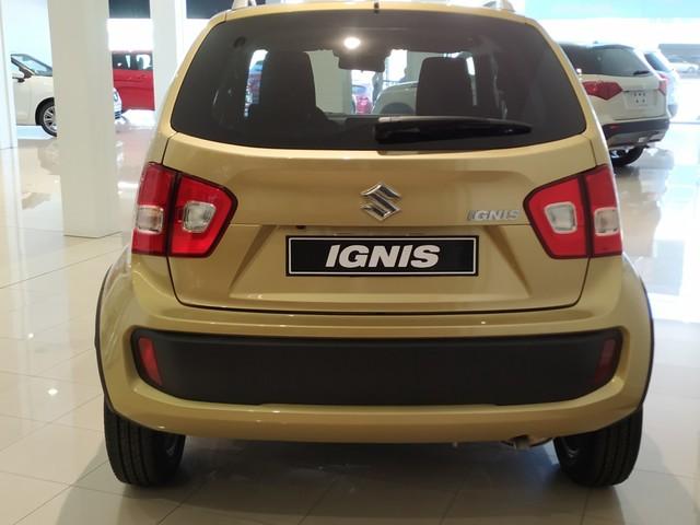 Imagen Suzuki Ignis