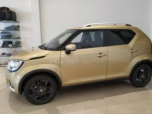 Foto 1 Suzuki Ignis 1.2 GLX 66 kW (90 CV)