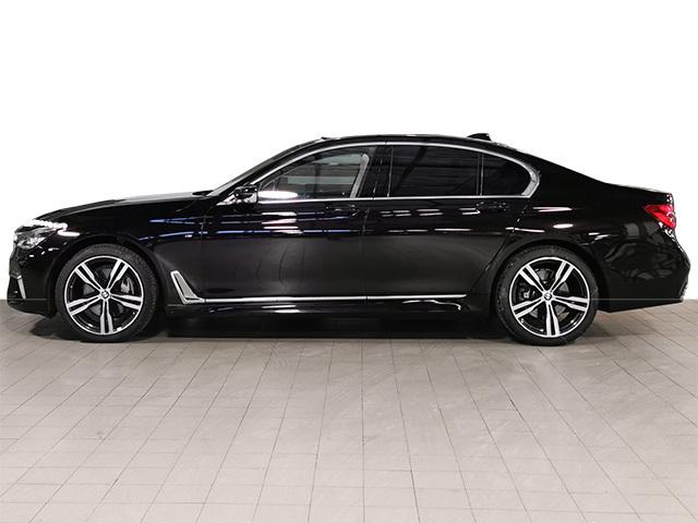 fotoG 2 del BMW Serie 7 740d xDrive 235 kW (320 CV) 320cv Diésel del 2018 en Asturias