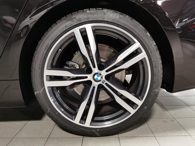 fotoG 12 del BMW Serie 7 740d xDrive 235 kW (320 CV) 320cv Diésel del 2018 en Asturias